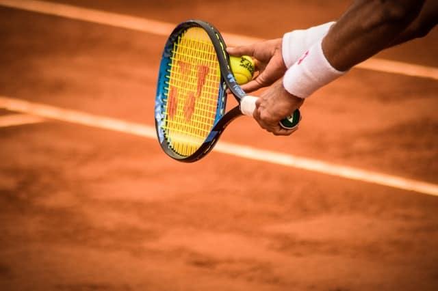 come scegliere peso racchetta tennis